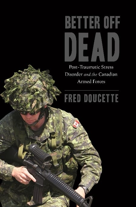 Better Off Dead by Fred Doucette