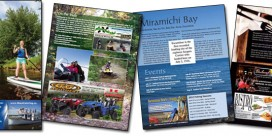 Submission Call: 2016 Mighty Miramichi River Guide
