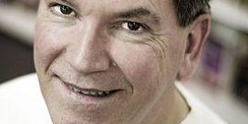 Miramichi Reader, James Fisher Interviews Miramichi Author, Chuck Bowie