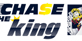 Pay to Play Chase the King Online!