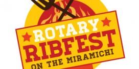 Rotary RibFest on the Miramichi 2016