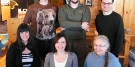 Friends of Beaubears present John Harley Play April 15-17