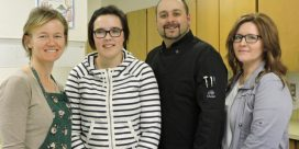 Chef's Program in Blackville