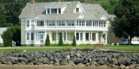 Governor's Mansion Inn – Celebrating 40 Years in 2016!