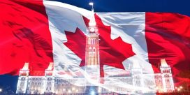 Canada's National Day to be Celebrated in Twinned County Monaghan Ireland