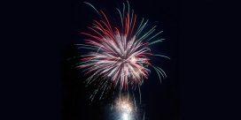 Canada Day Celebrations in Blackville