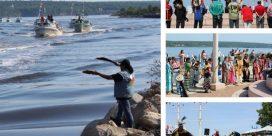 2016 Fishermen Powwow