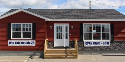 Dream Cottage Draw Happens Friday