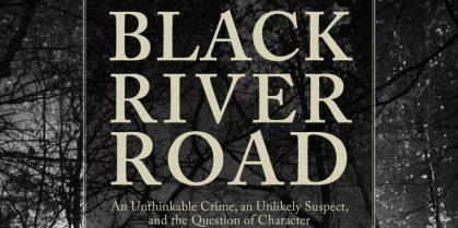 "Book Review: ""Black River Road"" by Debra Komar"