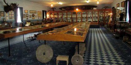 Miramichi History Museum