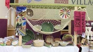Ten Thousand Villages Fair Trade Gift Sale
