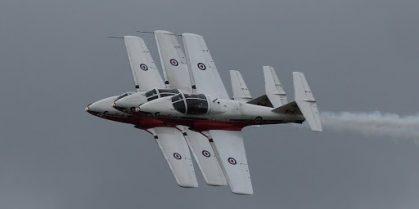 Air Show Atlantic 2016