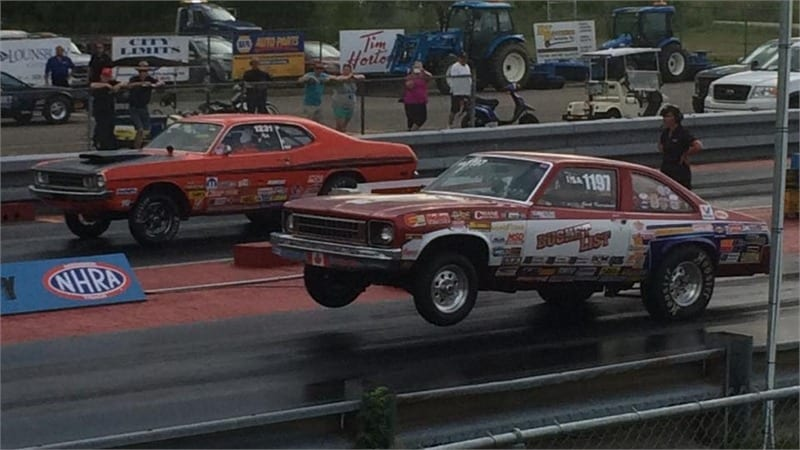 NHRA Miramichi Photo by Sherry Sturgeon