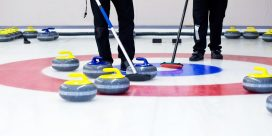 Learn To Curl Program at The Miramichi Curling Club