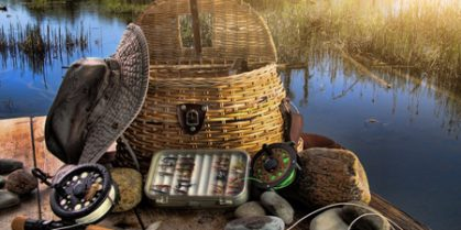Deadline for Application for regular Crown reserve angling coming up