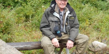 Boston Dinner 2017 Will Honour MSA Long-time Director & Former Chairman Vince Swazey