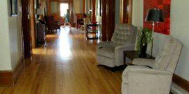 Love in the Hallways: Hospice Day Program Huge Success