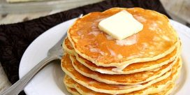 Pancake Day Happenings in the Mighty Miramichi Region