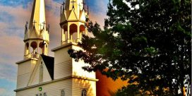Churches of the Miramichi Region