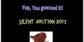 Schizophrenia Society 5th Annual 2017 Silent Auction