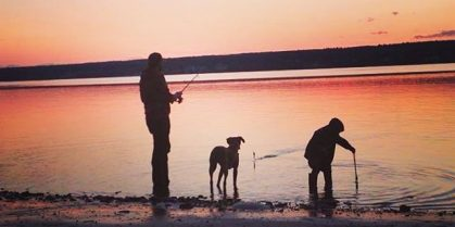 Miramichi Fishing Report for Thursday, April 20, 2017