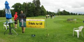 Sterling Manderville Memorial Annual Golf Classic