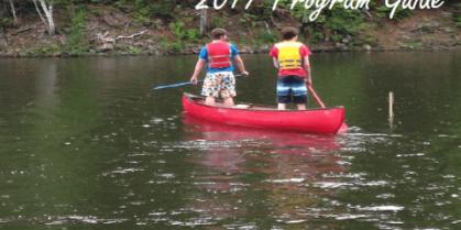 City of Miramichi's Community Wellness & Recreation Summer Brochure