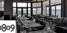 A Taste of Miramichi: 1809 Restaurant & Bar