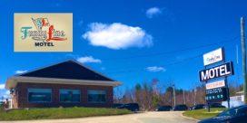 A Taste of Miramichi: Fundy Line Restaurant