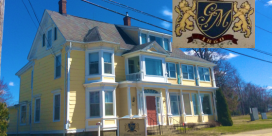 A Taste of Miramichi: The Governor's Mansion Inn