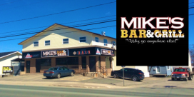 A Taste of Miramichi: Mike's Bar & Grill