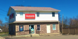 A Taste of Miramichi: Quesada Burritos & Tacos