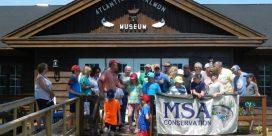 MSA's 8th Annual First Cast June 24-25