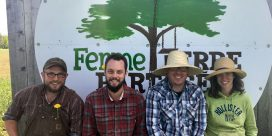 Join the Local Food Revolution with La Terre Partagée