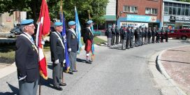 Remembering Fallen Peacekeepers