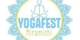 2nd Annual YogaFest Miramichi happens Saturday