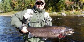 6th Annual Jody Harrison Memorial Fall Salmon Classic