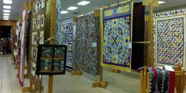 2017 Quilt Show and Market – Sept. 29-30