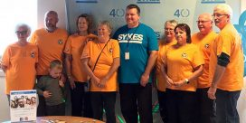 SYKES Miramichi Joins Global Celebration for 40th Anniversary
