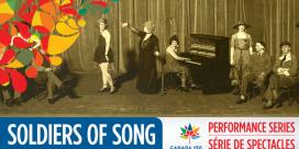 War Memories In Song/Soldiers of Song