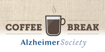 Brew up funds for your local Alzheimer Society