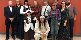 Miramichi Tales at the Vogue – Oct. 21