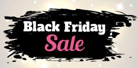 Local Black Friday Sales!