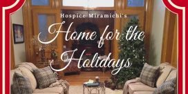 3rd Annual Home for the Holidays