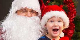 Sensitive Santa – Dec. 9th & 10th