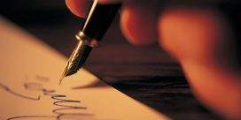 Writers' Federation of New Brunswick Writing Competition