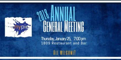 MYPIE Annual General Meeting