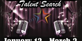 Miramichi Rocks Talent Search
