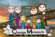 Change Miramichi to host the 2nd annual Miramichi Food Truck Festival