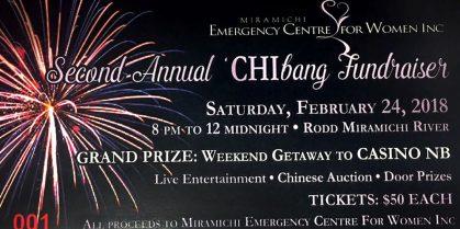 Chi Bang 2018 – Feb. 24th